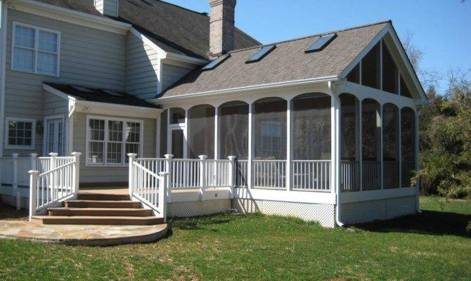 Screened Porch Photos Porches Have Been