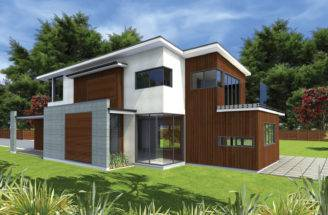 Search Decoration Contemporary House Plans Plan