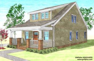Sears Bungalow House Plans Lzk