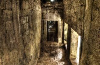 Secret Passageway Ethancrowley