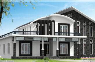 September Architecture House Plans