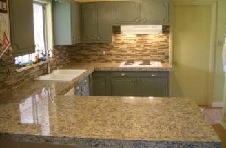 Shape Kitchen Island Design Ideas Stylish Interior