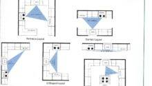 Shaped House Plans Floor Traditional