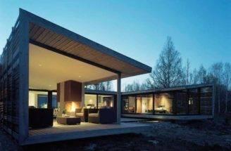 Shaped Swedish Home Dream House Pinterest