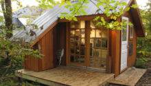 Shed Reality Tiny House Swoon