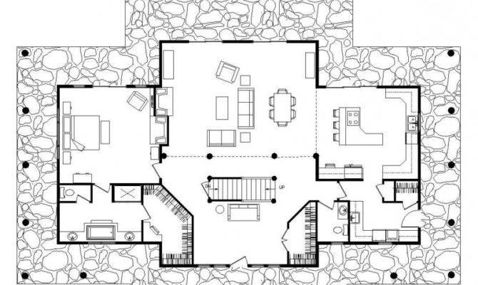 Sheldon Log Homes Cabins Home Floor Plans Wisconsin