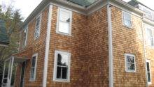 Sidewall Shingles Historic Houses Designwrite Blog