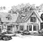 Signature Plans Builder Houseplans Picks Howie Awards Regional