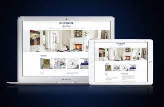 Silvergate Homes Marketing