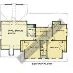 Simple Floor Plans Small Houses