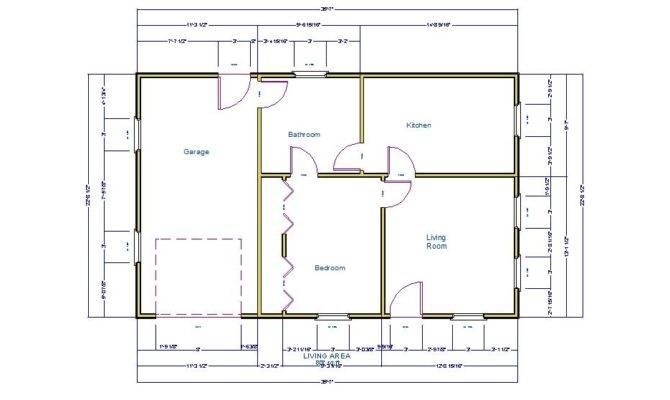Simple House Plans Android Iphone Ipad