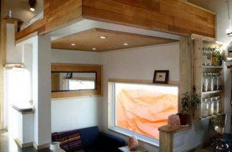 Simple Ideas Tiny House Living Modern Interior