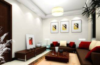 Simple Interior Designs Living Rooms House
