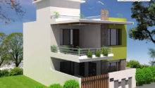 Simple Modern House Designs Home Design