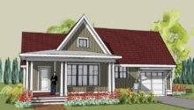 Simple Unique House Plans Home Designs Cottage