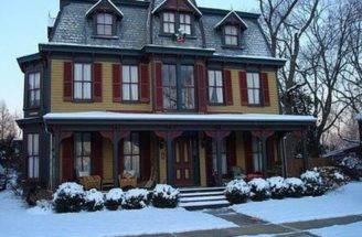 Simple Unique Victorian House Colors Your Dream Home