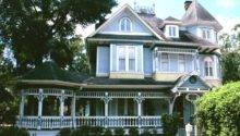 Simply Victorian Style House Plan Originally Meant Home