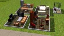Sims House Ideas Plans Floor Plan