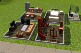 Sims House Ideas Plans Floor Plan
