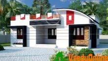 Single Floor Contemporary Home Designs