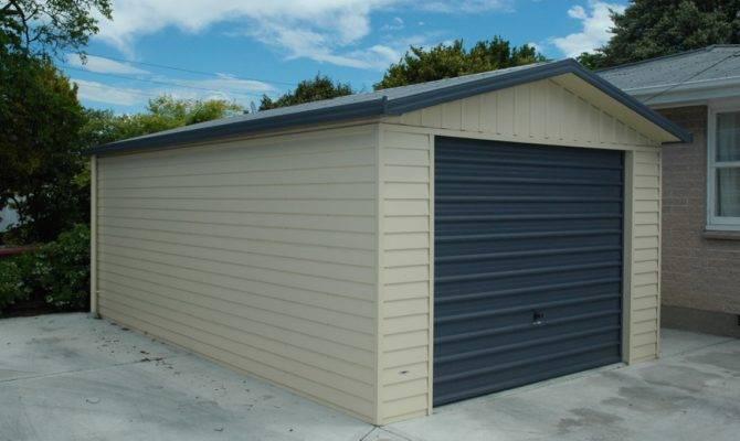 Single Garages Garage Building Plans Versatile Homes Amp Buildings
