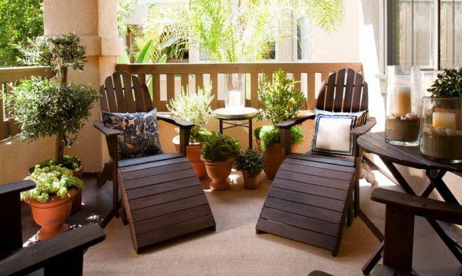 Small Balcony Design Ideas Stylish Eve