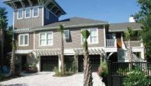 Small Beach Home Plans Coastal Living House Floor