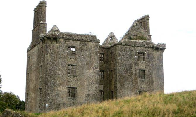 Small Castle House Plans Been