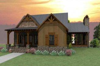 Small Cottages Here Home Plans Craftsman