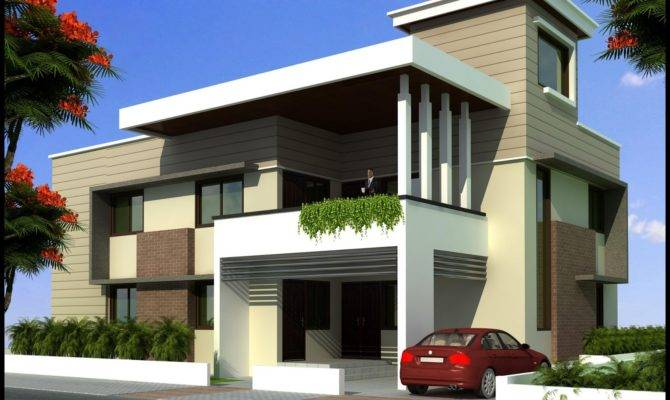 Small duplex house designs 21 photo gallery home plans for Duplex home interior designs