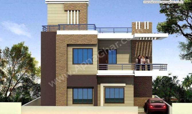 Small Duplex House Design Interior Qarmazi