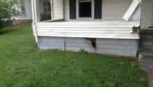 Small Front Porch Decks Fencing Contractor Talk