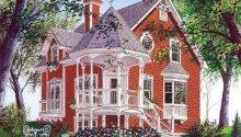 Small Gothic House Plans Victorian Style Home