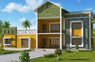 Small Home Design Ideas Exterior