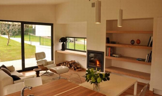 Small House Interior Design Decorating
