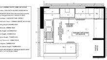 Small Kitchen Plans Galley Floor