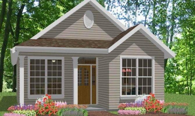 Small Lot House Plans Narrow