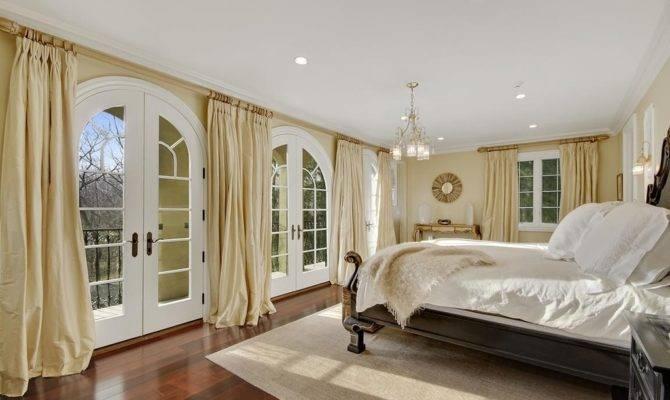 Small Master Bedroom Decorating Ideas Designs Sliding