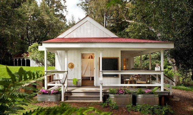 Small Porch Idea Farmhouse Style Home Bring
