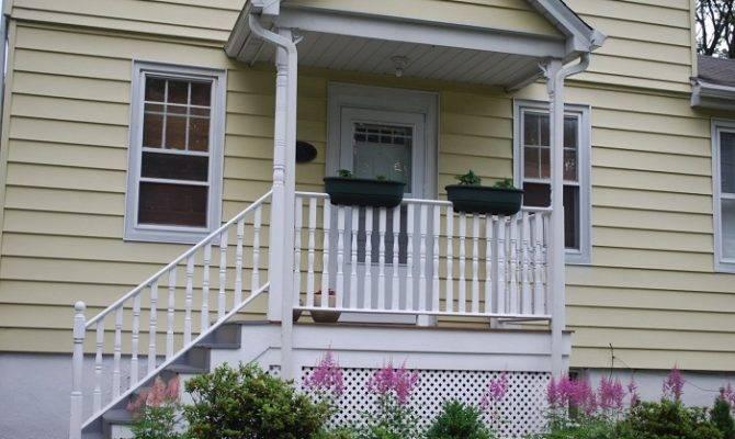 Small Porch Railing Ideas Felmiatika