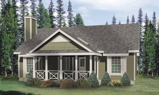 Small Ranch House Plans Umoja
