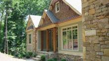 Small Rustic Home Plans Stone Art