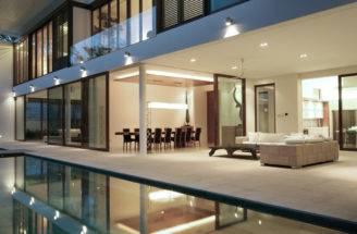 Smart Home Designs Unique House Plans