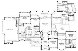 Source Floorplans Plan Detail Aflfpw Five Bedroom