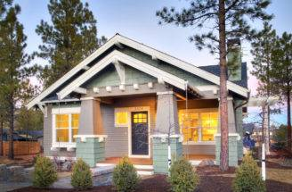 South Sound Property Group Makes House Craftsman