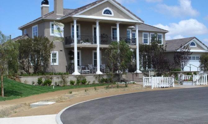 Southern Colonial Homes Joy Studio Design Best