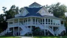 Southern Cottages House Plans April