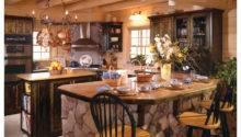 Southern House Plan Kitchen Plans