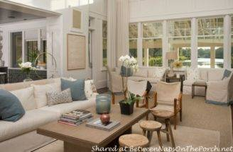 Southern Living Idea Home Room Palmetto