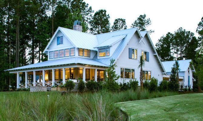 Southern Living Idea House Plan Coastal